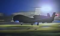美军部署日本全球鹰无人机公开