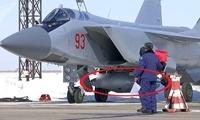 """俄超级武器""""匕首""""能否遏制美军?性能或夸大 有望三年列装"""