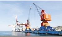 """【""""一带一路""""在行动】瓜达尔港建设全面加速"""