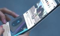 三星折叠屏幕手机更多曝光 没使用大猩猩玻璃