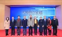 《中国的宝藏》中文版将于1月10日起在CCTV-9播出