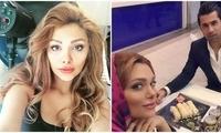 伊朗国门被禁赛三个月 只因模特女友未戴头巾