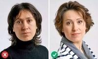 八个简单的美发技巧,会让你看起来至少年轻五岁