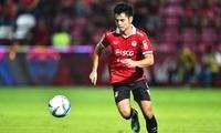 泰国队汶马探效力日本联赛,为数不多有能力威胁国足的球员