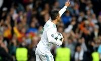 C罗KO梅西再创1大纪录 8场欧冠15球仅1次被零封