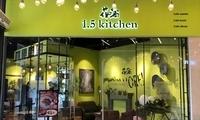 花蒲1.5 Kitchen伴您寻味美食新时尚