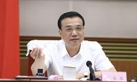 李克强:积极支持民间资本控股