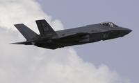 美官员撺掇台湾买新战机 称双方已讨论F35的能力
