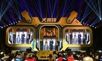 《大黄蜂》举行中国澳门正规博彩十大网站发布会 约翰·塞纳全程秀中文