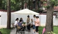 """解决实际问题!湖北武汉""""万名警察进社区""""活动收到无数点赞!"""