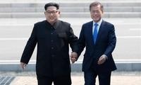 朝韩首脑会晤成效几何?专家:关键问题还要看美朝对话