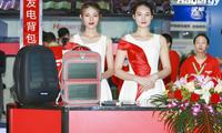 汉能汉包亮相深圳国际展会全国渠道拓展成果显著
