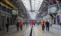 英国伦敦,铁路和火车的故乡 | 影像