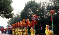 南京六合金牛湖茉莉美食文化旅游节开幕