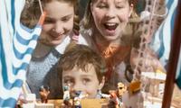 诺贝尔经济学奖得主詹姆斯·赫克曼:儿童早期发展的四条准则