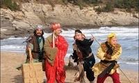 闫怀礼在西游记中扮演了10多个角色,去世时六小龄童当场落泪