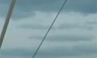 美国男子开法拉利冲进海里 自称是神的旨意