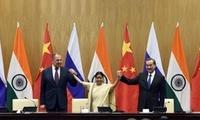中印谈边界问题:两国最重要的是培育相互信任