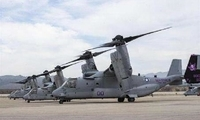 """日本拟再引进""""鱼鹰""""运输机 瞄准海外任务?"""