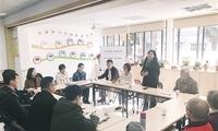 【新时代新作为新篇章】激发基层活力 凝聚发展合力――上海基层党建工作扫描