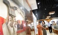 中国少数民族传统体育文化展在京开幕