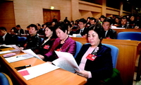 山东省政协去年841件立案提案已经全部办复