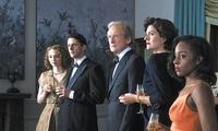BBC翻拍阿加莎的故事 《无妄之灾》下重手剖析人性