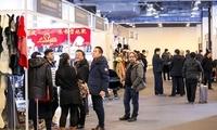 2019BIFE北京国际裘皮革皮制品交易会举行