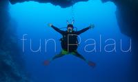 潜趣丨潜水为什么要去帕劳?