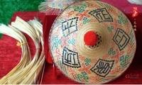 """""""可爱的中国""""之毛南族:传承百年的爱情信物――大山里的""""顶卡花"""""""