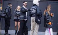 """抢夺时装周头条,""""反性侵""""蔓延到时尚圈"""