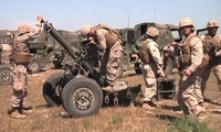 """真土豪:美军淘汰迫击炮 用""""袖珍巡航导弹""""取而代之"""