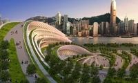 广深港高铁全线开通 香港力推高铁出游新体验