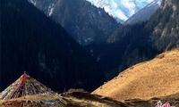 甘肃肃南:清清都麻河畔的神秘藏乡