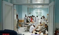 联合国称美军在阿富汗空袭致使平民伤亡飙升