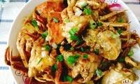 8道适合中秋家宴做来吃的硬菜,有鸡有鸭,有荤有素,营养又丰盛