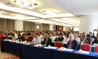 第九届中国民族植物学大会在昆明召开