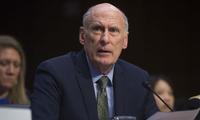 美媒:特朗普对国家情报局长愈发失望 可能会将其解雇