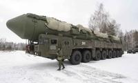 如何让洲际核导弹变身帐篷?俄火箭兵演习带你探秘