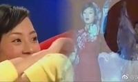孙俪看早年给赵薇伴舞的视频:笑得眼泪都出来了