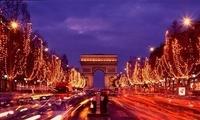 据说这是中国美女最爱去旅游的五个国家