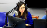 中国家长教育专家房诗童做客江苏泰州交通广播921