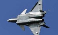 英媒:11月迎珠海航展 中国空军将展示强大实力