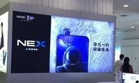 吊打小米MIX不夸张:Vivo NEX真全面屏亮相,骁龙845/升降镜头