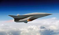 美超高音速隐形侦察机1小时覆盖全球 他国需如何应对?_央广网