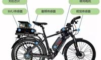 人为何需要无人智能自行车?黑科技登上《自然》封面