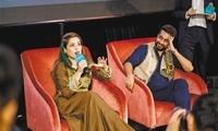 《加载婚礼》展映 巴基斯坦催婚故事引中国观众共鸣