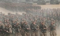 """""""数字劲旅""""阔步迈向新征程——第七十六集团军某旅的报告"""