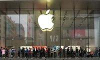 果粉分析师:看好苹果在华前景 市值能破1.5万亿美元