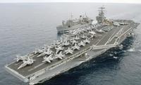 美军酝酿新一轮空袭 航母动向成谜 俄军进入最高战备
